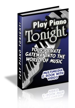 Play Piano Tonight
