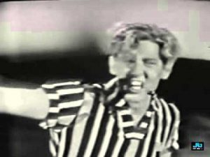 Influential pianists – Jerry Lee Lewis