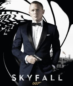 Learn to Play Skyfall