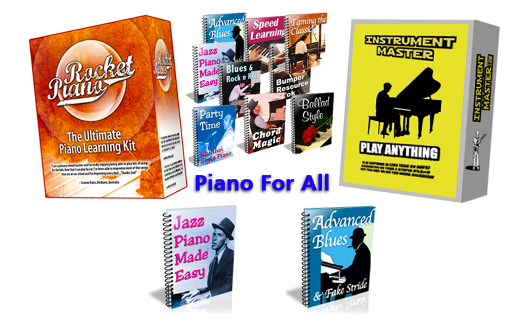 Piano For Beginners Courses Reviewed